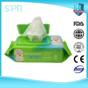 OEM Waterwipes Chemical-Free Baby Wipes pictures & photos