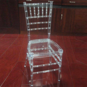 Ice Chiavari Chair pictures & photos