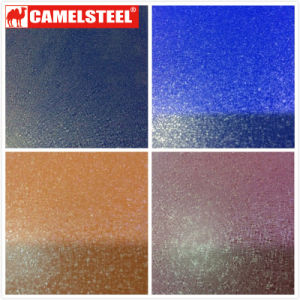 Coloued Glaze Corrugated Roofing Sheets pictures & photos
