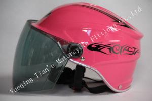 Summer Helmet (RM-408-Pink)