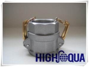 D Type Camlock Coupling Quick Coupling pictures & photos