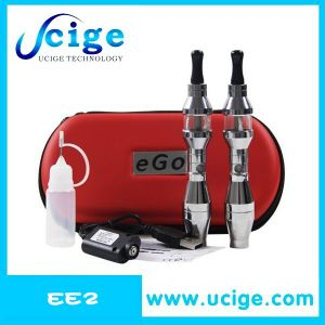 New Products for 2013 Big Vapor Ecigs Ee2