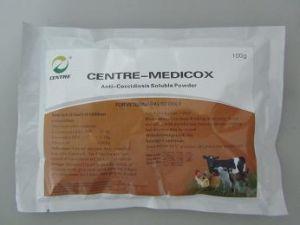 Anti-Coccidiosis Soluble Powder