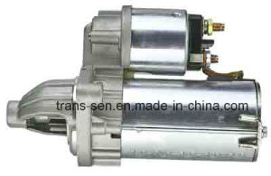 Auto Starter Used in (Pmgr 1.1kw/12V 9t Cw) pictures & photos