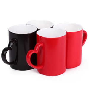 Sublimation Heat Transfer Magic Color Changing   Mugs Mkb10