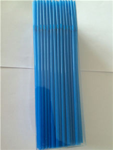 Plastic Flexible Drinking Straw Color Party Supply pictures & photos