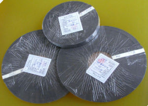 Brown PTFE Guide Tape, Teflon Guide Tape, Phenolic Guide Tape pictures & photos