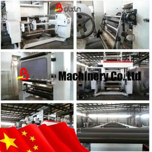 Gravure Printing Machine Manufacturer High Speed with Computer Register Color pictures & photos
