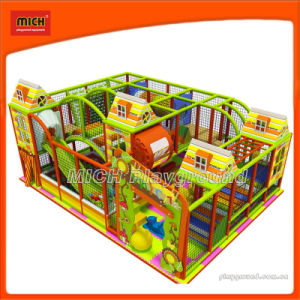 Child Indoor Playground Equipment for Amusement pictures & photos