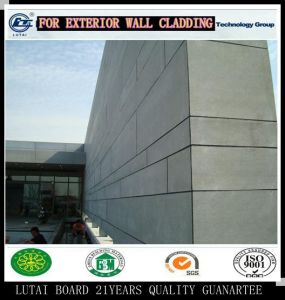 Fireproof Exterior Decoration Wall Fiber Cement Board pictures & photos