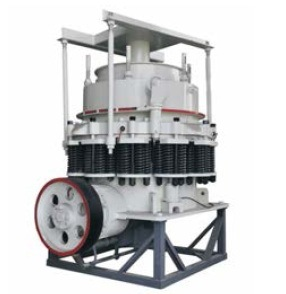 CE Mining Stone Cone Crusher pictures & photos