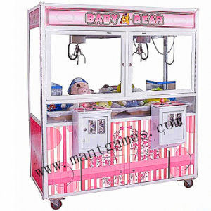 Toy Machine Wholesale for Amusement Playground pictures & photos