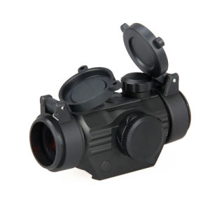 4 Reticle Tacctical Hunting Military Red DOT Scope Cl2-0110 pictures & photos