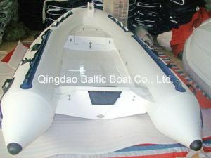 Fiberglass Work Boats Yacht Rib 360 Ce pictures & photos