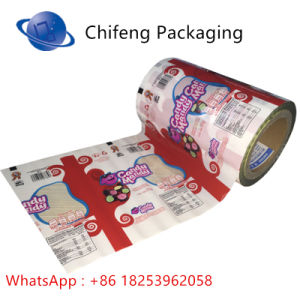Sachet Packaging Film pictures & photos