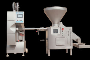 Hot Sale Automatic Production Line for Make Sausage pictures & photos