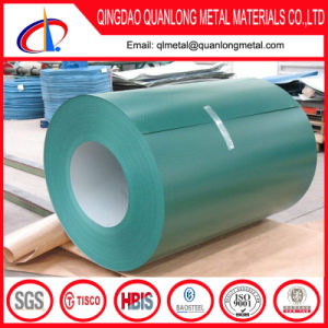 Prime Prepainted Galvanized Colorbond Steel Coil pictures & photos