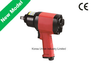 Heavy Duty 1/2 Composite Impact Wrench Ui-1302b pictures & photos