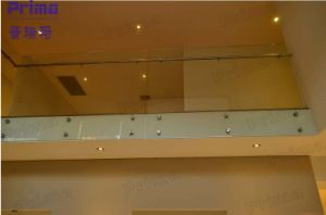 Side Mounted Frameless Glass Balustrade pictures & photos