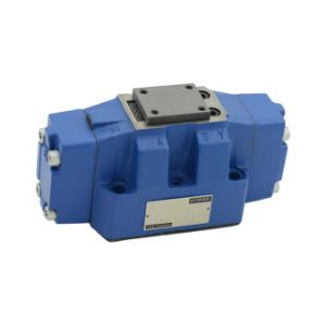 Wh Hydraulic Pilot Operated Directional Spool Valve pictures & photos