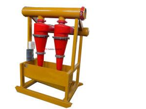 High Quality Oilfield Desander Manufacturer