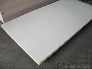 Birch Face Poplar Core Commercial Plywood for Furniture pictures & photos