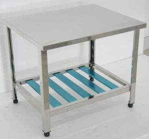 Promotion of Stainless Steel Work Bench pictures & photos