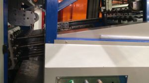 in-Line Plastic Extrusion & Cup Thermoforming Production Line (PPSJ) pictures & photos