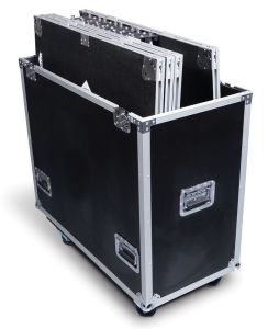 Rk Stage Flight Case with Compartments pictures & photos