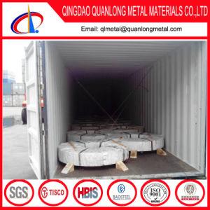 Zinc Coated Steel Strip/ Hdgi Steel Strip/ Galvanized Steel Strip pictures & photos
