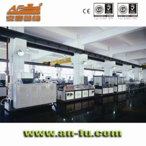 PVC Wire Trunking Machine (AF) pictures & photos