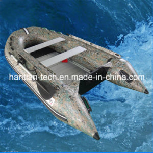 Inflatable Sail Boat for 2 People with CE Approval (HT230) pictures & photos