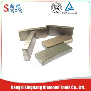 600mm Diamond Segment for Granite Stone Block Cutting pictures & photos