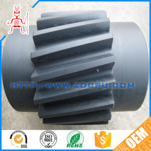 Customized Plastic Gear for Paper Shredder, Electric Motor pictures & photos