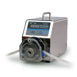 Variable Intelligent Peristaltic Pump (BT/S) pictures & photos