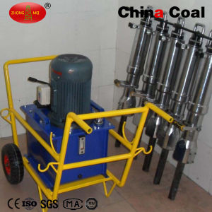 Zm (32-38) a Gasoline Hydraulic Stone Splitter pictures & photos