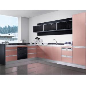 Kitchen cabinet from guangzhou op11 x159 china kitchen cabinet