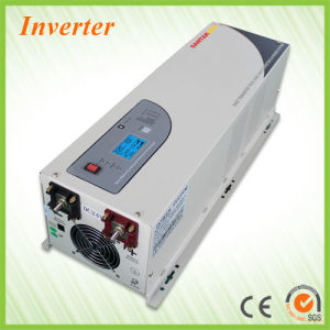 2015 Competitive Pure Sine Wave Inverter pictures & photos