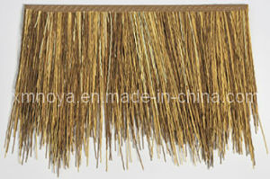African Tropical Artificial Environment Synthetic Roofing Thatch for Roof Decoration pictures & photos