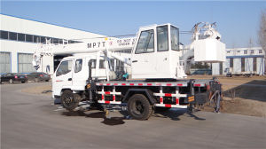 7.0ton Truck Mounted Crane pictures & photos