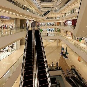 China Supplier Serve Nice Quality Escalator pictures & photos