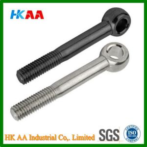 Stainless Steel/Brass Eye Bolt, Anchor Eye Bolt, Lifting Eye Bolt pictures & photos