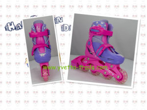Inline Skate with Good Selling in Europe (YV-138) pictures & photos
