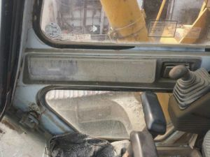 Good Price 20 Ton Japan Original Sumitomo Used Excavator S280 for Sale pictures & photos