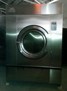 Hgq Series Fully Automatic Industry Dryer CE Approvered pictures & photos