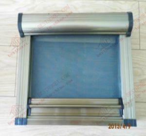 High Quality Aluminum Fiberglass Roller Net (BHN-R09) pictures & photos