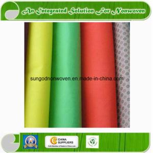 Spunbond Nonwoven Fabrics Polypropylene Nonwovens pictures & photos