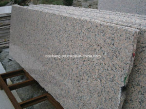 Chinese Pink Rosa Porrino Granite pictures & photos