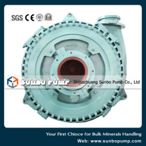 China Factory Sales Dredge Pump High Pressure for Mining Industry pictures & photos