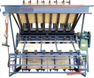 Compact Core Blockboard Wood Making Machine Production Line pictures & photos